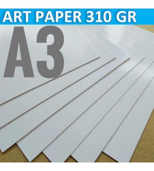 ART PAPER 310 A3