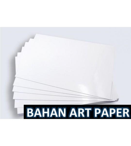 BAHAN ART PAPER