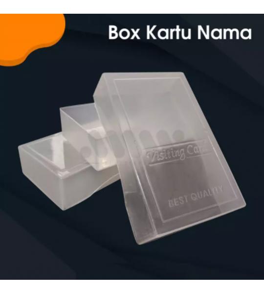 BOX KARTU NAMA