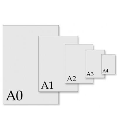 A0 ART PAPER