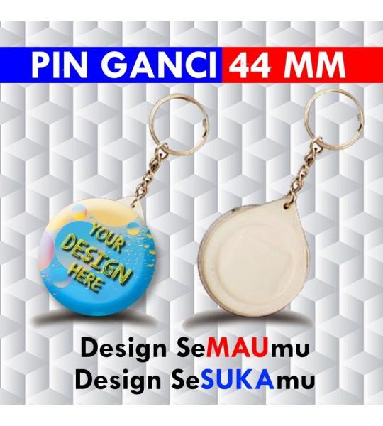 PIN GANTUNGAN KUNCI 44