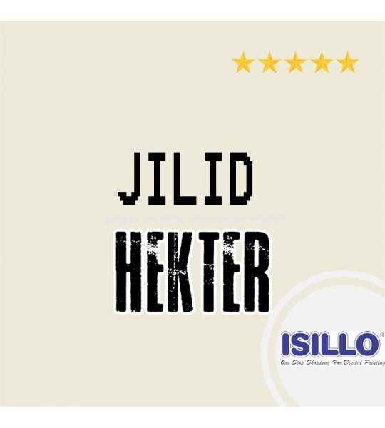 JILID HEKTER
