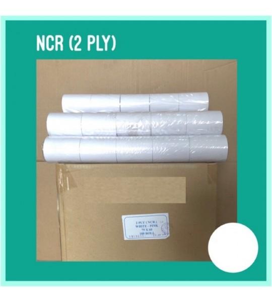 NCR 2 PLY