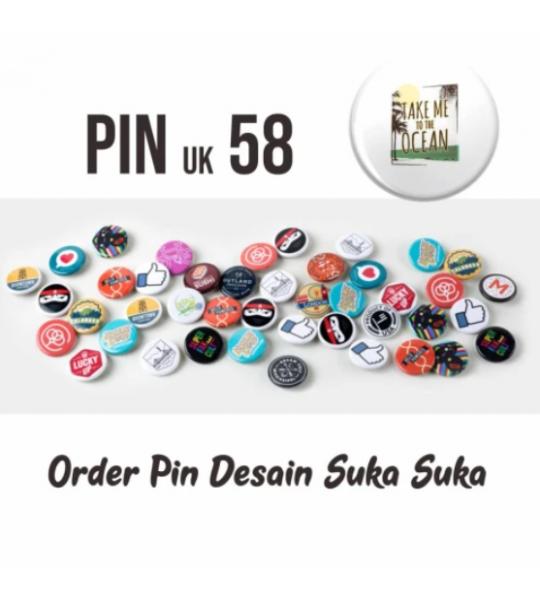 PIN 58