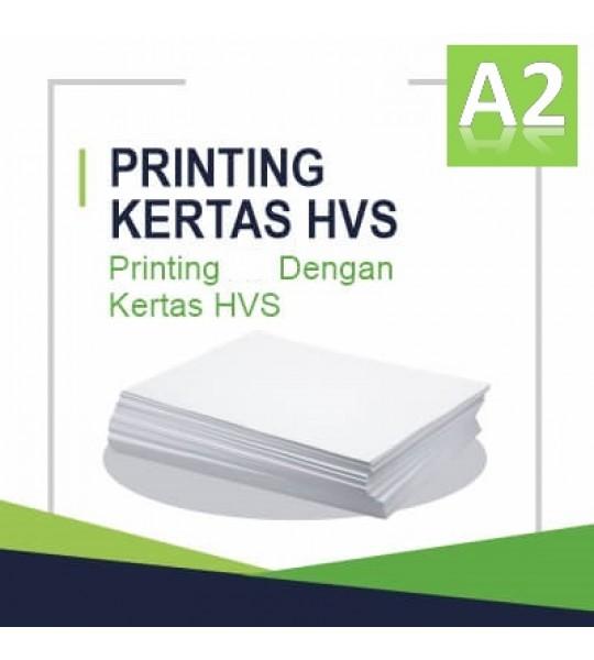 PRINT HVS A2
